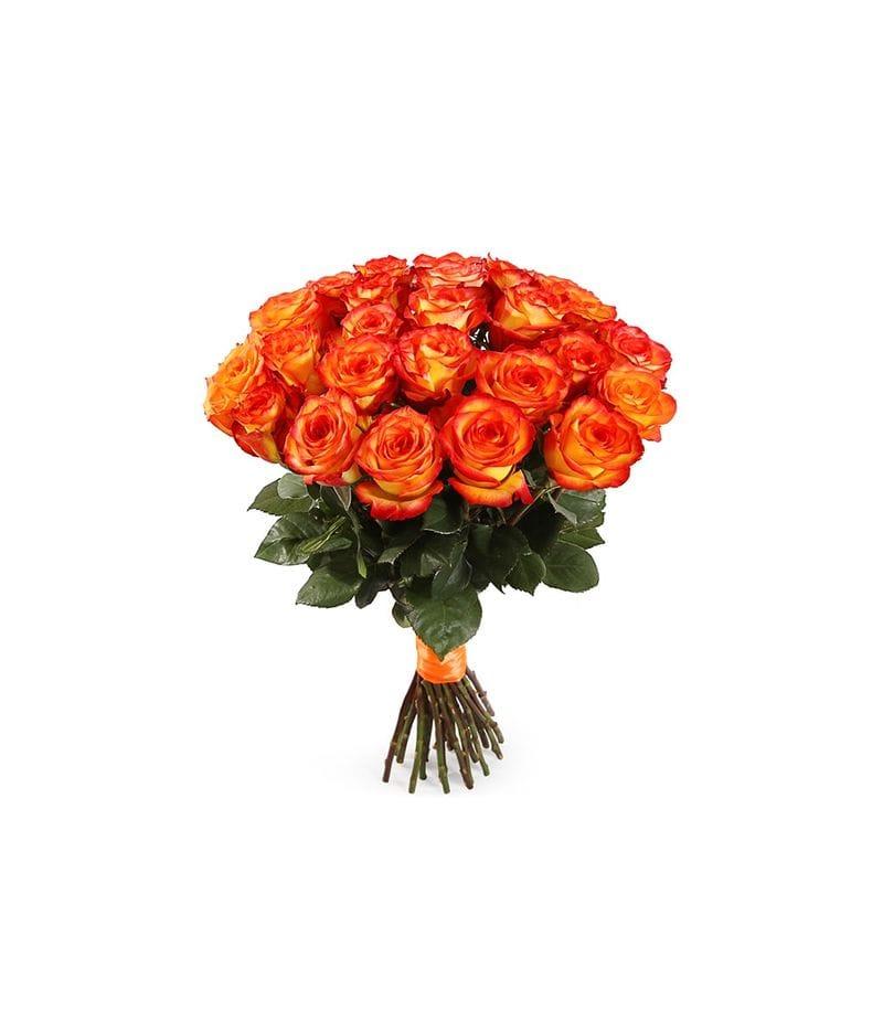 """Розы """"Хай Меджик"""" 50см 25шт"""