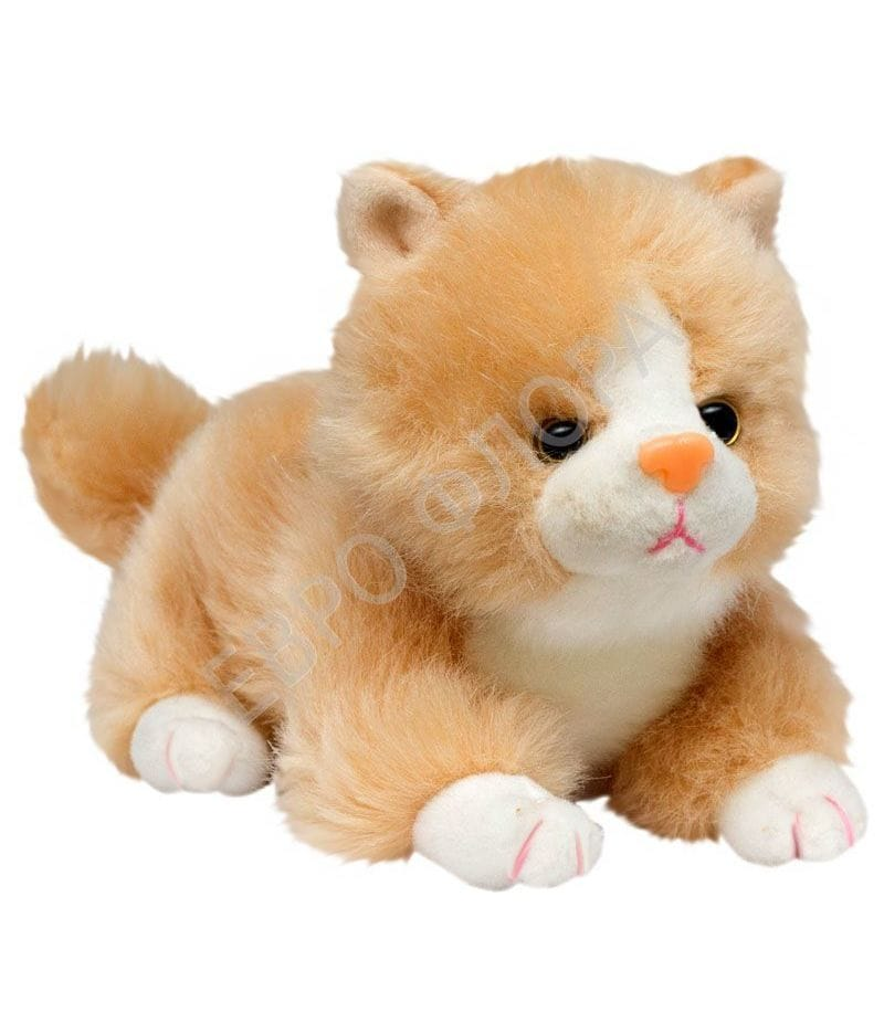 """Мягкая игрушка """"Бася""""(18см)"""