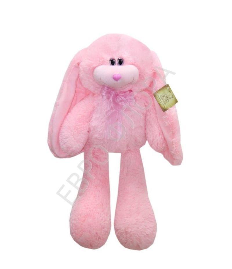 """Мягкая игрушка """"Роджер розовый"""" (55см)"""