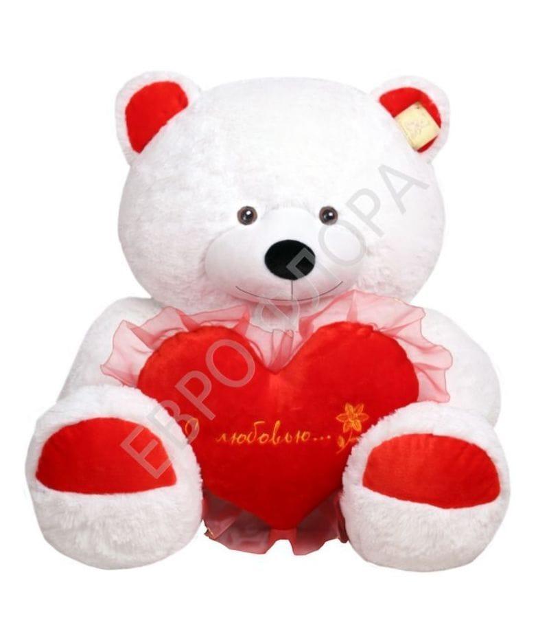 """Мягкая игрушка """"Валентин"""" (120см)"""